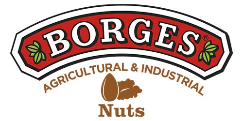 Borges Agricultural & Industrial Nuts
